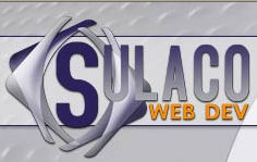 Web design development and web hosting by sulaco web development